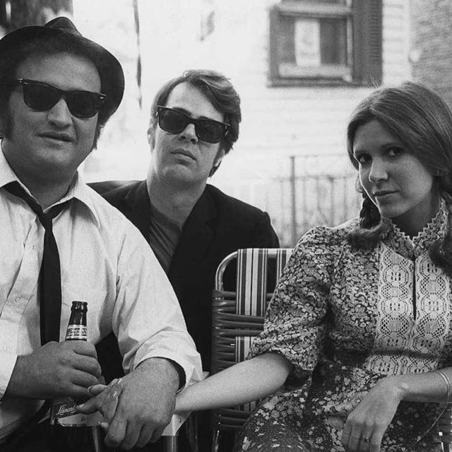 RIP Blues Brothers Mystery Woman CarrieFisher    ripcarriefisherbluesbrothersjohnbelushichicagochicagobluesprincessleiaripcarrie