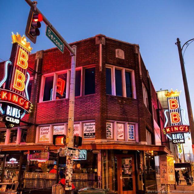 The 2017 InternationalBluesChallenge kicks off tomorrow in Memphis with overhellip