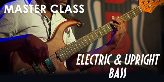 Learn to play blues music