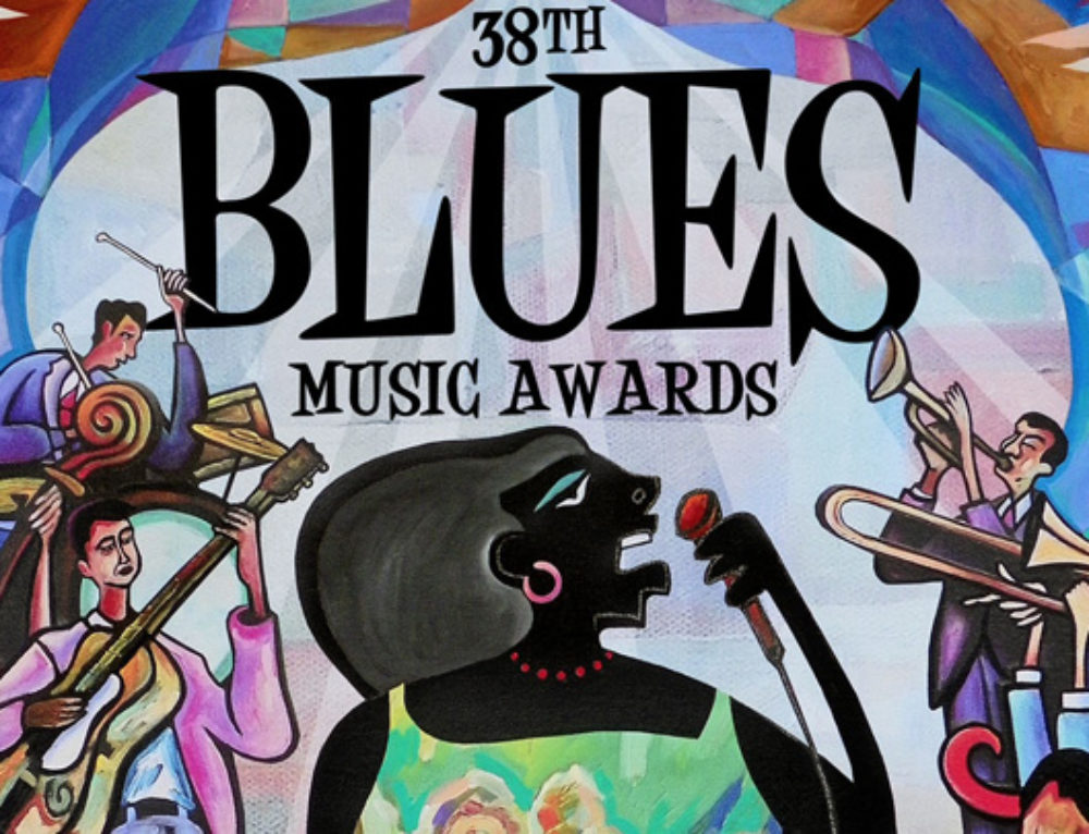 The Blues Foundation Announces its 2017 Blues Music Awards Nominees