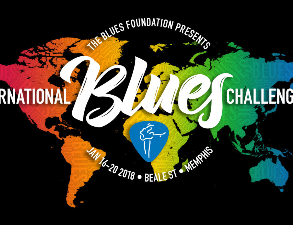 LITTLE STEVEN VAN ZANDT AND JOHN OATES JOIN  MUSICIANS AND FANS FROM AROUND THE GLOBE FOR THE  34TH INTERNATIONAL BLUES CHALLENGE