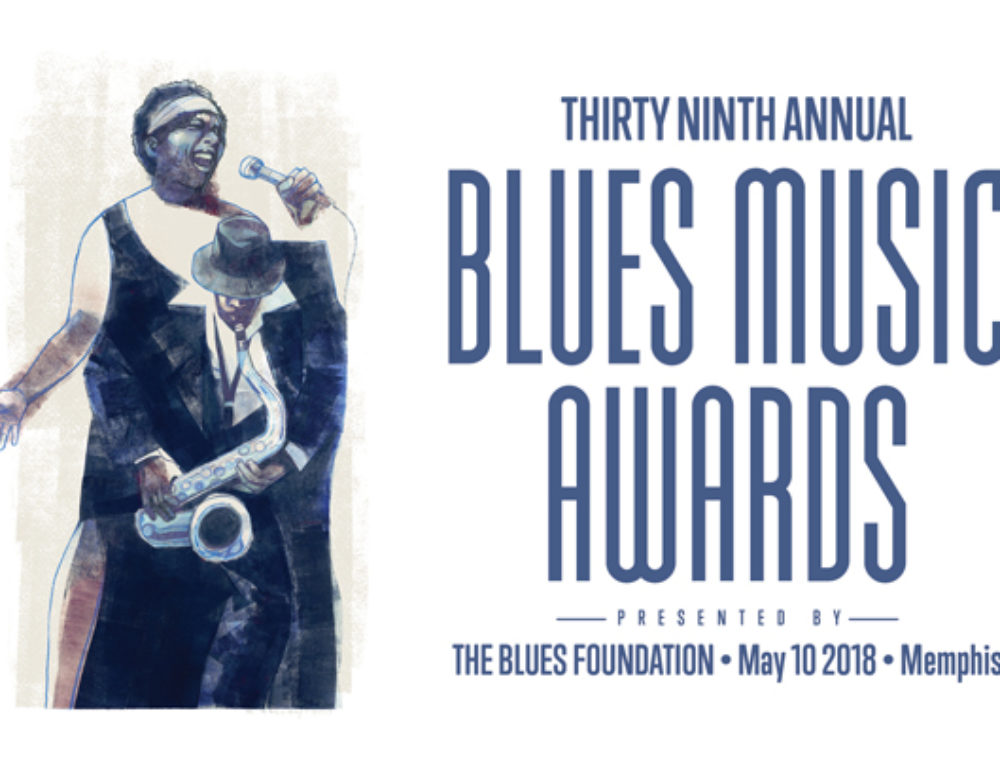 BREAKING: 2018 Blues Music Award nominees announced: Taj Mahal, Mavis Staples, Keb' Mo', N. Mississippi Allstars among nominees.