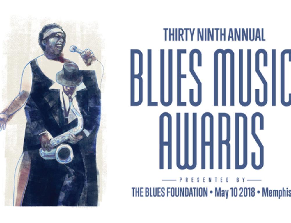 BREAKING: 2018 Blues Music Award nominees announced: Taj Mahal, Mavis Staples, Keb' Mo', N. Mississippi Allstars among nominees.