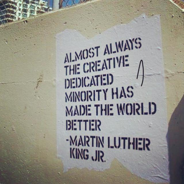 Music unites  martinlutherking MLKDay