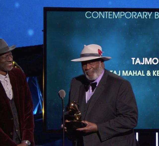 Congratulations to Keb Mo and Taj Mahal on their GRAMMYhellip