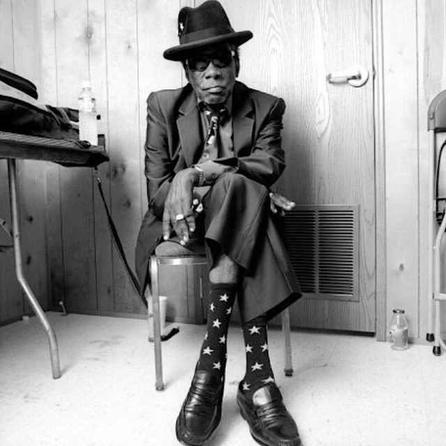 That Friday FeelingBoom boom boom boom JohnLeeHooker