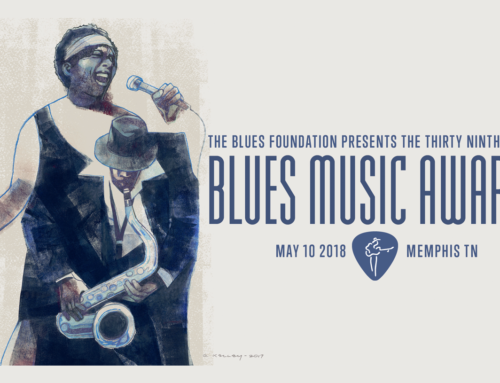 NEWS: Little Steven joins Blues Foundation's Hall of Fame inductees and Blues Music Awards winners