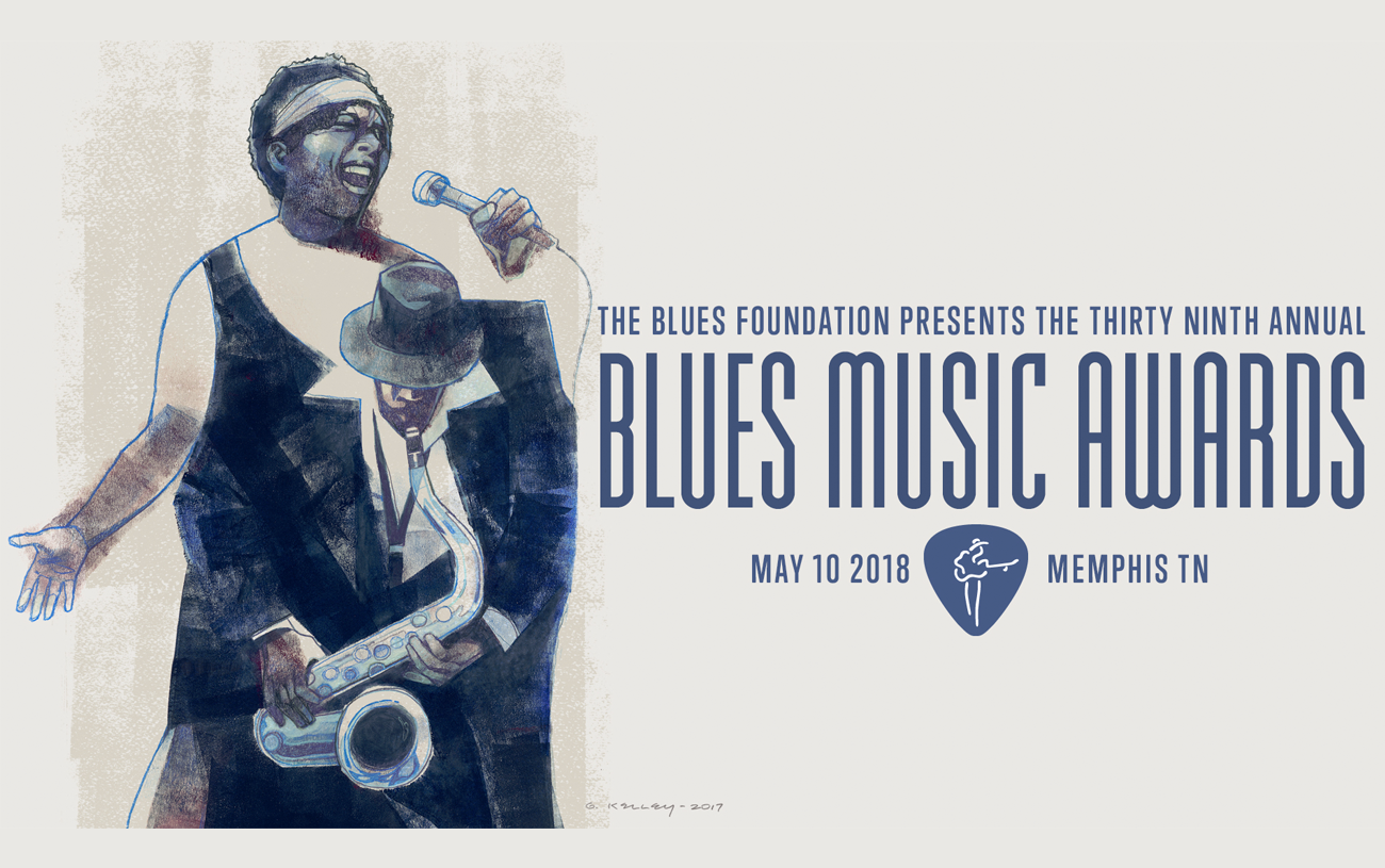 2016 BLUES HALL OF FAME INDUCTEES - Blues Foundation