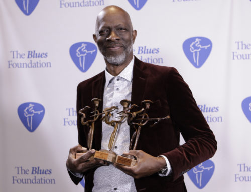 BREAKING: Blues Music Awards winners announced; Taj Mahal & Keb' Mo's 'TajMo' wins seven awards