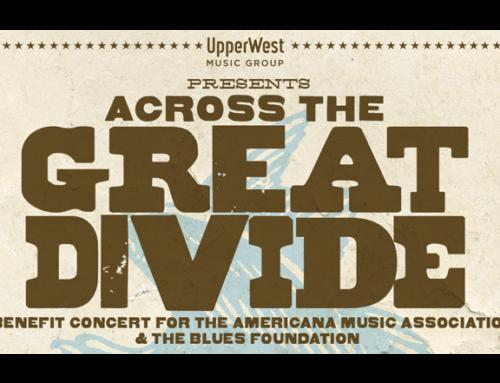 BENEFIT 10/19: Across The Great Divide feat. John Prine, Bob Weir, Joe Louis Walker, & more