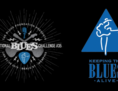 The Blues Foundation announces the recipients of 2019's prestigious Keeping The Blues Alive Awards!