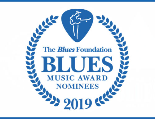 40TH BLUES MUSIC AWARD NOMINATIONS ANNOUNCED