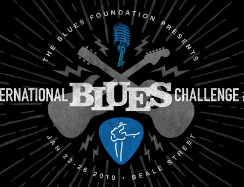 The Blues Foundation's 35th International Blues Challenge winners announced; more than 200 artists competed in Memphis Jan. 22-26.