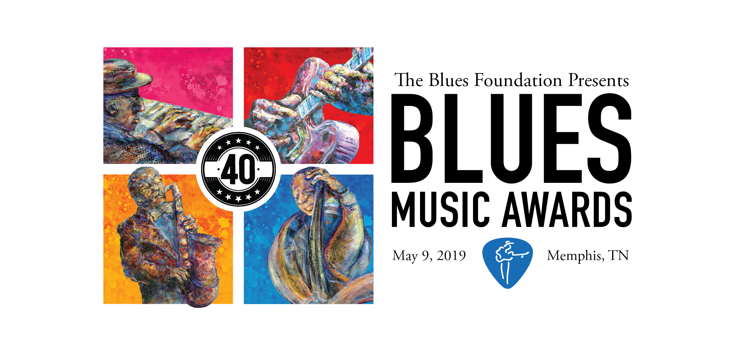 f8d6803b1 That s a wrap on the 40th Blues Music Awards! Enjoy these highlights below.  More to come….. CLICK HERE FOR THE 2019 BMA WINNERS