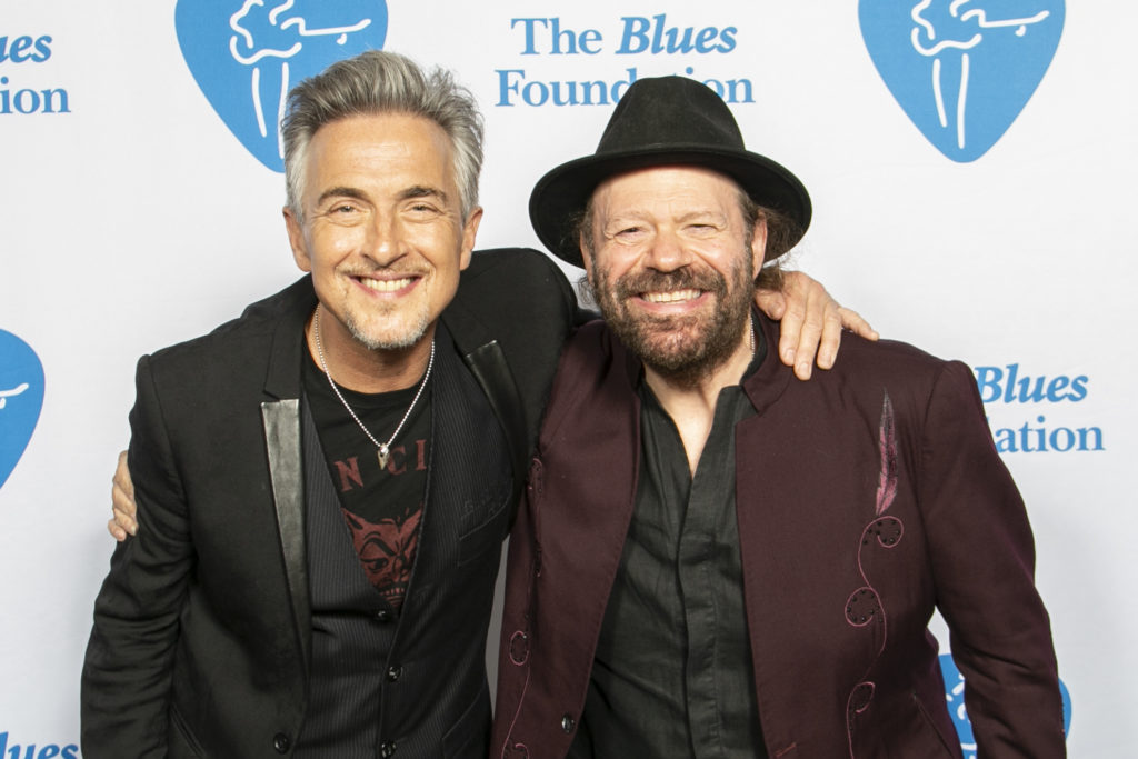 543515bf BREAKING: Blues Music Awards 2019 Winners Announced - Blues Foundation