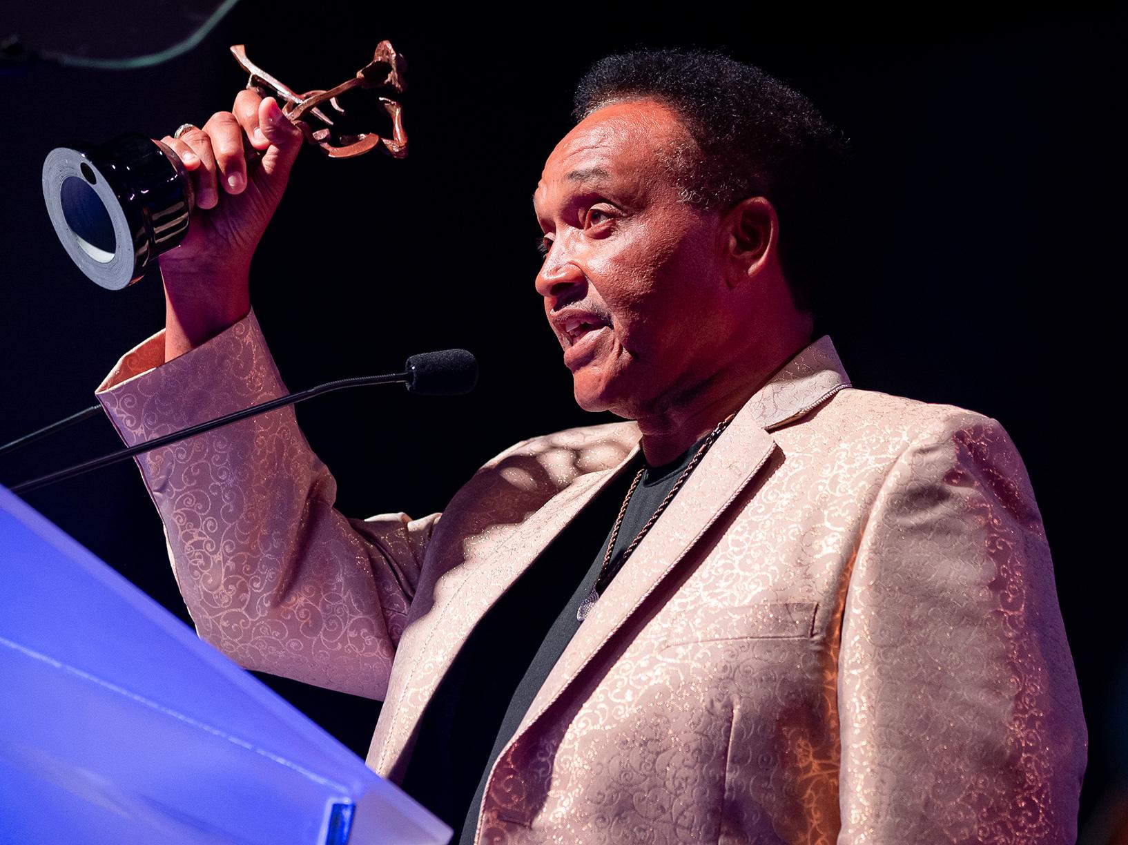 BLUES MUSIC AWARDS - Blues Foundation