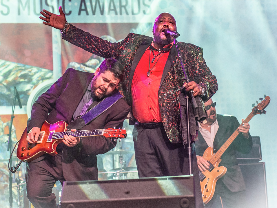 BLUES MUSIC AWARDS - Blues Foundation