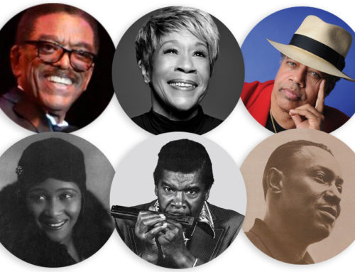 NEWS: The Blues Foundation names Blues Hall of Fame 2020 inductees: Bettye LaVette, Syl Johnson, Victoria Spivey, Eddie Boyd, George Smith, Billy Branch, Ralph Peer, and more!