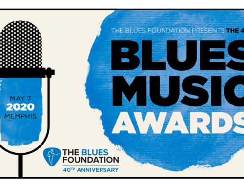 BREAKING: 41st Annual Blues Music Awards Nominees Announced; Winners to be Revealed on May 7 at Memphis Gala Ceremony