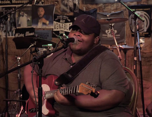 """BREAKING: Blues Music Awards winners announced in virtual ceremony; Christone """"Kingfish"""" Ingram is the big winner with five awards"""
