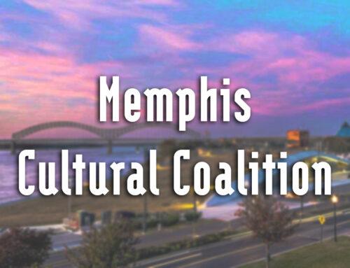 Memphis Cultural Coalition Joint Statement