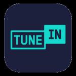 TuneIn Podcast Logo