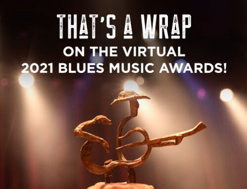 2021 Blues Music Award Winners Announced by The Blues Foundation